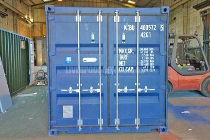 15ft Sports Equipment Storage Crewe