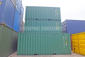 Liverpool Containers