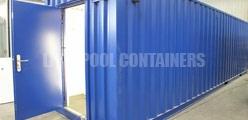 Container Doors Liverpool