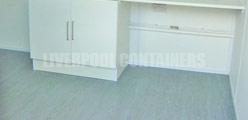Container Flooring Liverpool