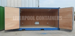 Container Lining Liverpool
